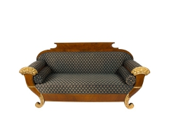 Sofa Biedermeier