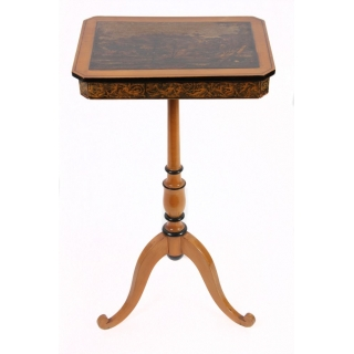 Small Table Cherrywood Thurn & Taxis